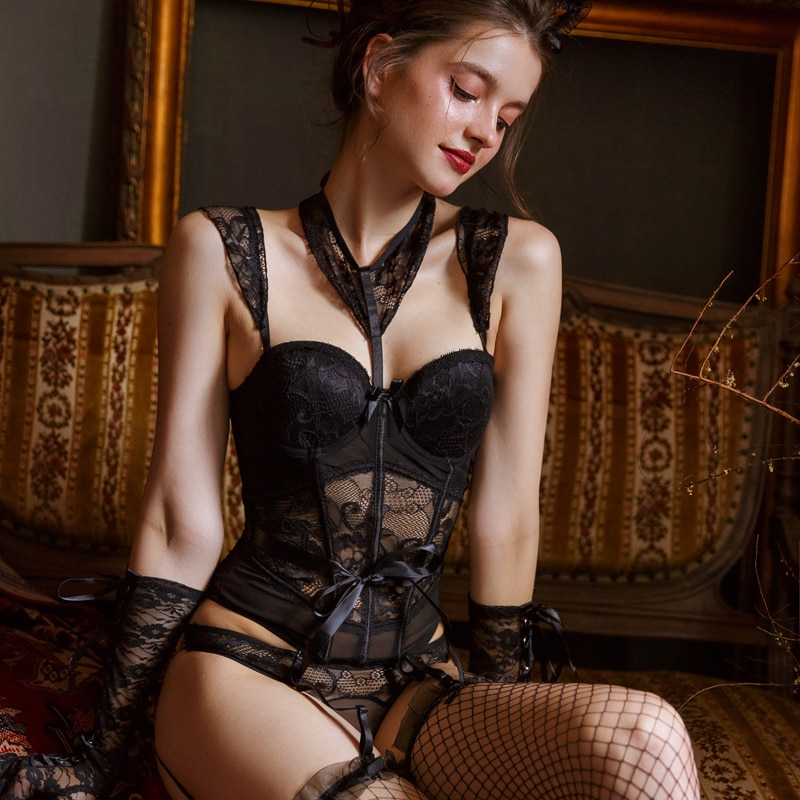 Pin on Beautiful in Lingeries - 3